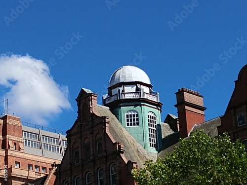 Observatory Manchester